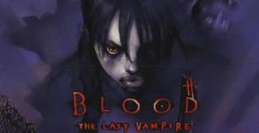 Кровь последний вампир 2000