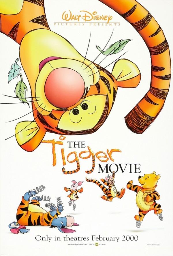 Приключения Тигрули (2000)