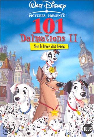101 далматинец 2: Приключения Патча в Ландоне (2003)