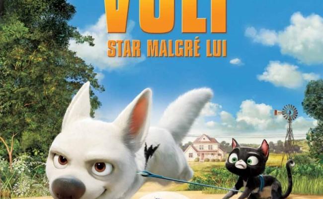 Вольт (2008)