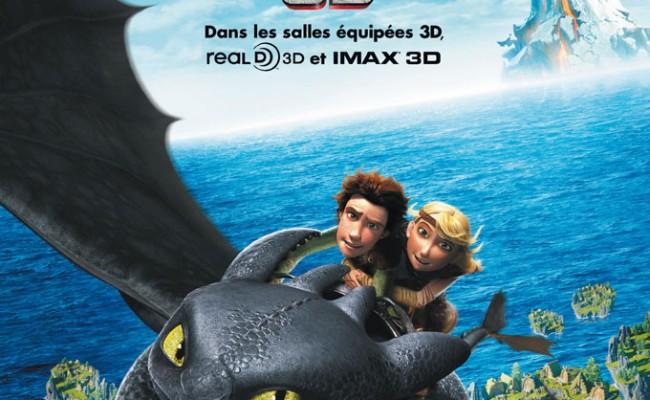 Как приручить дракона (2010)