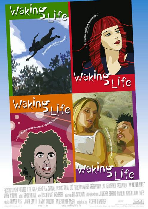 Пробуждение жизни (2001)