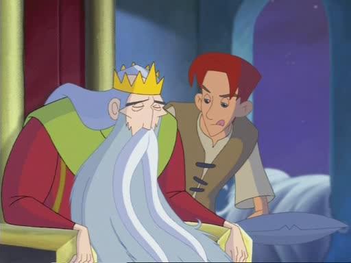Борода короля (2002)