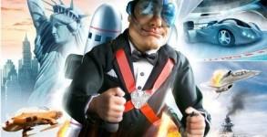 Агент Краш (2008)