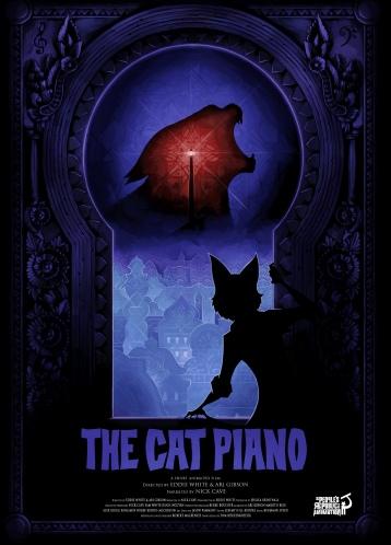 Кошачье фортепиано (2009)