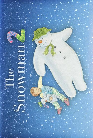 Снеговик и Снежный пес (2012)