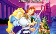 Принцесса-лебедь 2: Тайна замка (1997)