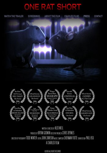 История одной крысы (2006)